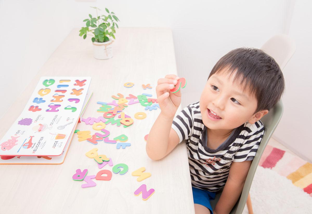 【子供部屋の壁紙選び】大切なのは機能面と子供の成長