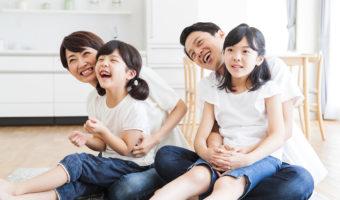 【狭くても快適に】子供のことを考えた子供部屋の仕切り方-1