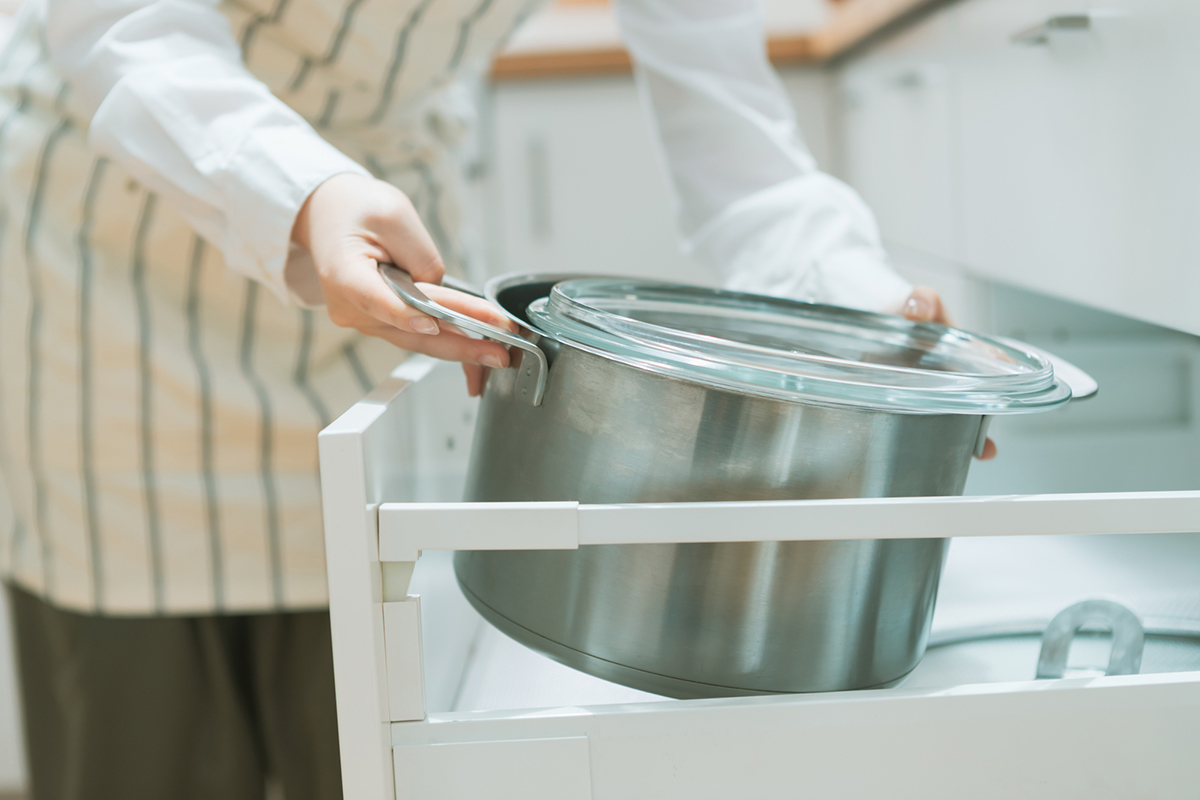 SNS映え!おしゃれなキッチンを作るステップと+(プラス)の工夫-1